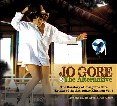 Jo Gore, TheHerstoryjpg